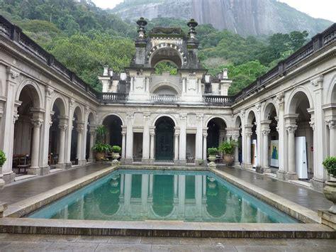 Motorrad Brazil Adventure by Parque Lage Rio De Janeiro Rio De Janeiro State Visit