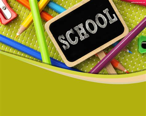 school photo template free math time backgrounds for powerpoint education ppt