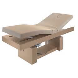 table de electrique chauffante table de lit