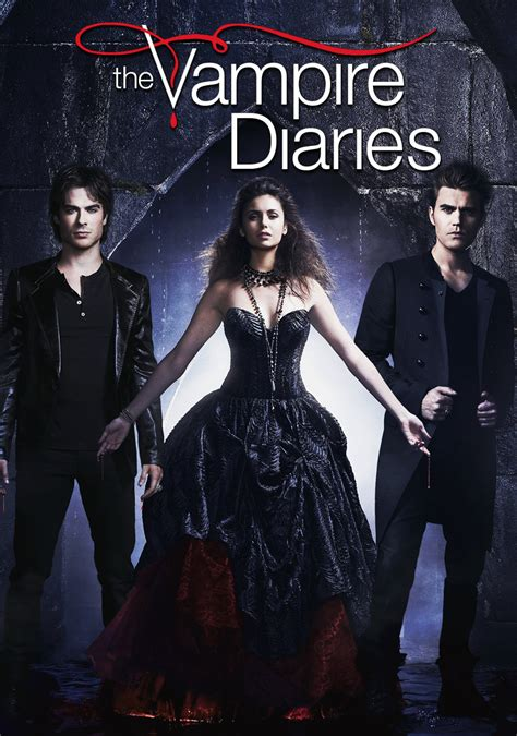 diarios diaries the vire diaries tv fanart fanart tv