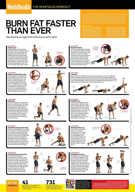 home workout plans men the spartacus workout pop workouts workout and circuit