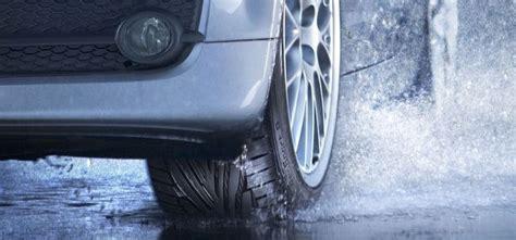 pneumatici da bagnato pneumatici da pioggia quali sono le migliori gomme da