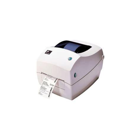 Printer Zebra Tlp 2844 laber barcode printer zebra tlp 2844