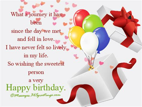 Happy Birthday Wishes In For Lover Birthday Wishes For Lover 365greetings Com