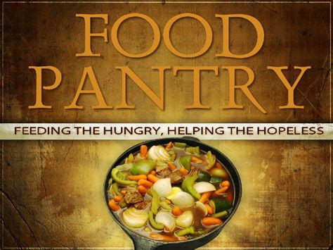 Shoreline Food Pantry southport nc food pantries southport carolina food