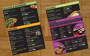 40 restaurant menu designs for inspiration designbump