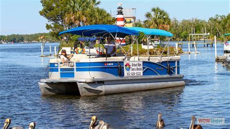 homosassa pontoon rental homosassa pontoon boat rentals jon boat rentals in