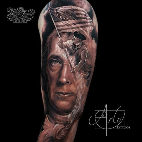 morph tattoo impressive morph tattoos by arlo di cristina tattoodo
