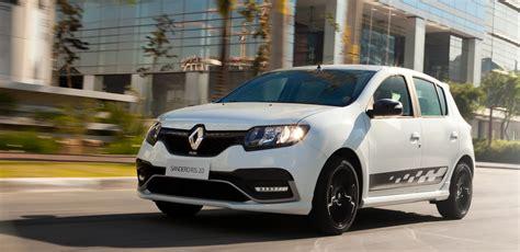 2019 Dacia Sandero Stepway by 2019 Dacia Sandero Will Be A Compact Is Getting 1 3 Turbo