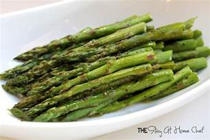 roasted asparagus recipe dishmaps