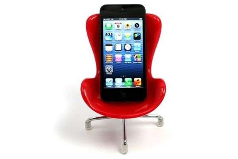 Cell Phone Chair by Mod Mobile Phone Furniture Chair Cell Phone Holder