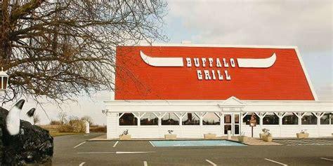 Buffalo Grill Royan by Angoulins 17 Buffalo Grill Braqu 233 Par Deux Hommes