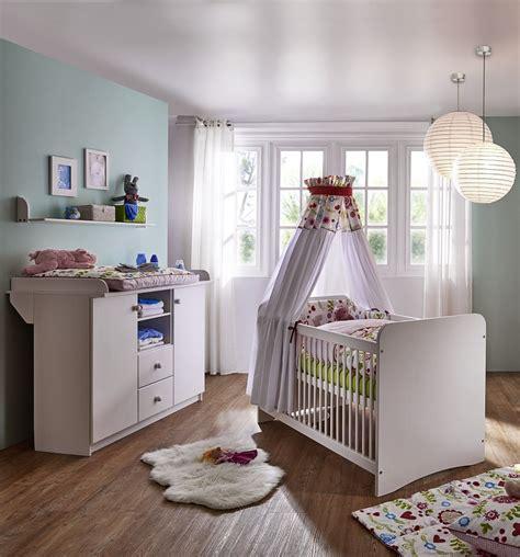 Holz Lackieren Hannover by Babyzimmer Wei 223 Lackiert Hannover 3 Teiliges Set Kiefer Massiv