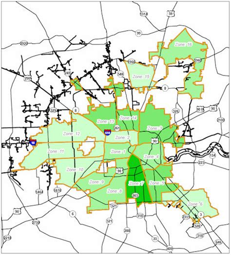 houston landfill map city of houston egovernment center