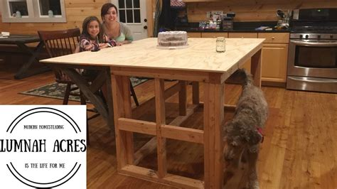 how to a kitchen island kitchen island build part 1