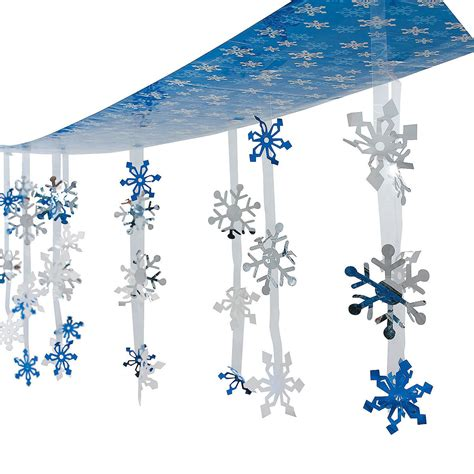 snowflake ceiling decoration ceilings decoration and
