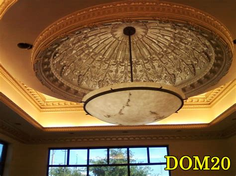 Dome Plaster Ceiling domes dallas plaster ornamental plaster dome ceiling