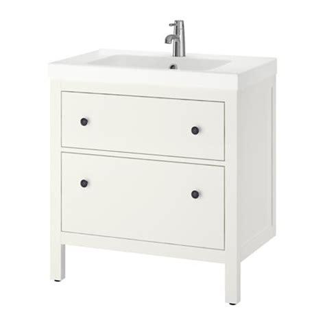 badkamermeubels barendrecht hemnes odensvik kast voor wastafel met 2 lades ikea