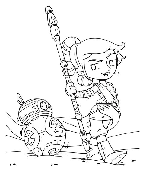 wars coloring pictures wars the last jedi coloring pages youloveit