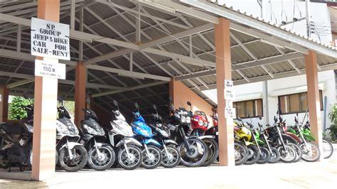 Motorrad Roller Verleih by Anreise Verkehr Flughafen Koh Samui Thailand Reiseinfo