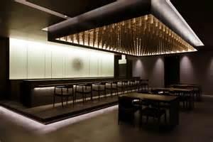 ku kappo japanese dining izakaya restaurant by betwin space design seoul south korea