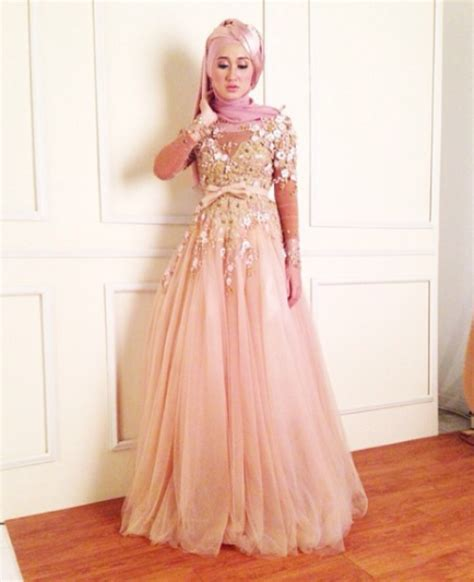 Kebaya Pengantin Modern model dress muslim terbaru auto design tech