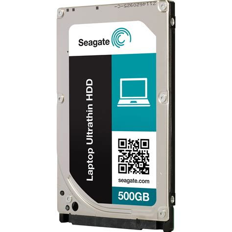 seagate 500gb laptop thin disk drive st500lm021