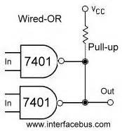 ttl pull up resistor value ttl pull up resistor value 28 images digital logic families pull resistor value for ttl 28
