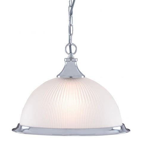 Silver Pendant Lighting Pendant Light American Diner Satin Silver Opaque White Glass Shade