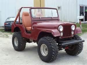 1956 Willys Jeep Find Used 1956 Cj 5 Willys Jeep In Iowa United