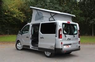 Renault Trafic Cervan Conversion Renault Trafic Cer Conversion Now Available Honest