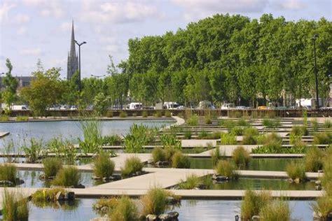 Le P Plus Pessac by Le Jardin Botanique De Bordeaux Bordeaux