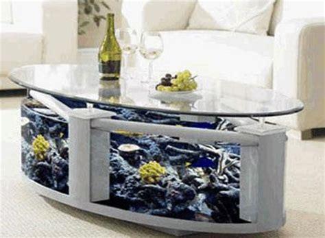 Fish Tank Coffee Table Uk Table Tanks Bespoke Designer Aquariums Custom Fish