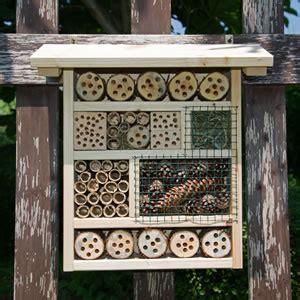 Wie Baut Ein Insektenhotel 3846 by Insektenhotel Insektenhaus Selber Bauen Anleitung