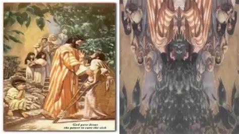 mensajes subliminales testigos de jehova testigos de jehova y sus mensajes subliminales satanicos
