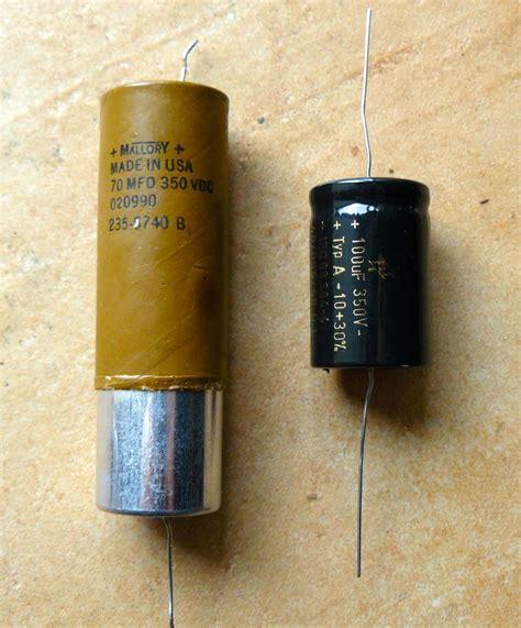 replacing wax capacitors fender capacitor replacement 28 images fender replacement capacitor cd 03uf 100v 20 musician