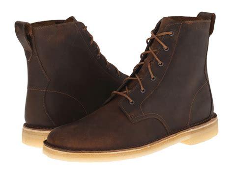 clarks boot clarks desert mali boot at zappos