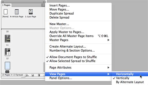 layout menu indesign searching for show vertically indesignsecrets com
