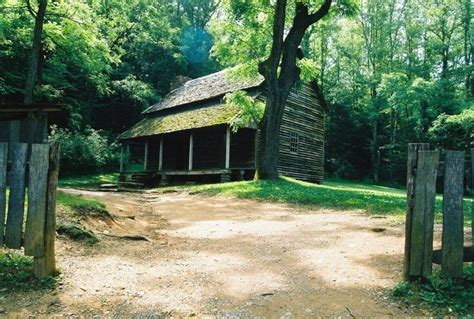 Smoky Mountains Log Cabins by Log Cabin The Great Smoky Mountains