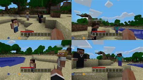 Minecraft Pc Xbox 360 Game 29 7 X 42cm Poster Art Print Amk2259 Ebay - minecraft como jogar cooperativamente em tela dividida no xbox 360 dicas e