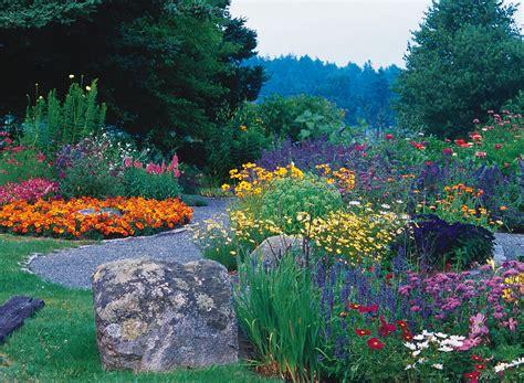 What Is A Flower Garden Flower Garden Zakta Guide