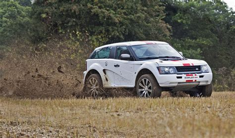 land rover bowler exr s bowler motorsport and land rover it official
