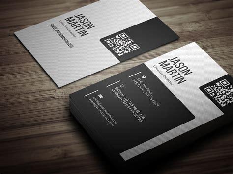 individual business card templates creative individual business card business card
