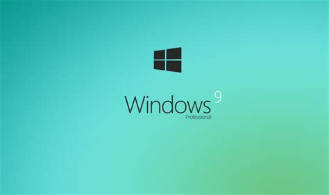 Windows Threshold Microsoft Will Release Windows 9 Preview Later This Year