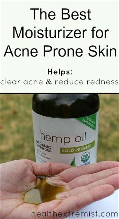 8 Marvellous Moisturisers by 1000 Ideas About Acne Prone Skin On Best Acne