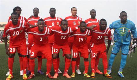 Calendrier 1 4 De Finale Can 2015 Tunisie Directinfo Can2015 Congo Jpg