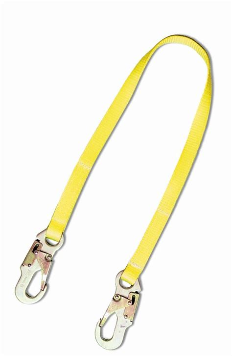 Safety Lanyard the gallery for gt safety harness with lanyard