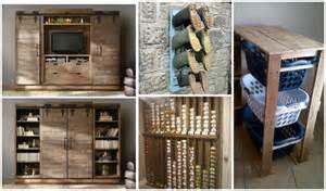 Do It Yourself Storage Ideas Tutorialous Com Amazing Do It Yourself Pallet Storage Ideas