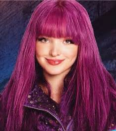 mal hair 193 best images about dove s roles on pinterest disney