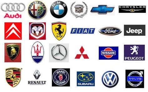 Marcas De Carros Caros Para Colecciones De Autos Lujosos Los Mejores Carros Mundo Marcas De Carros E Curiosidades Sobre Seus Logos